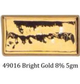 Potclays Bright Gold 8% Lustre