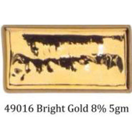 Potclays Colorobbia Bright Gold 8% Lustre