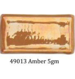 Potclays Colorobbia Amber Lustre 5g