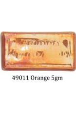 Potclays Colorobbia Orange Lustre 5g