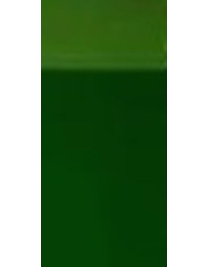 Green Glaze stain