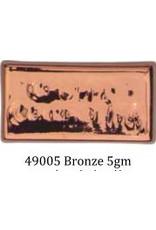 Potclays Colorobbia Bronze Lustre 5g