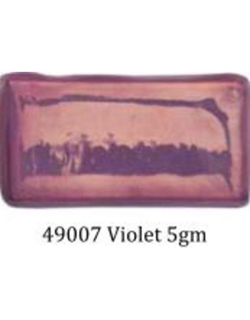 Potclays Colorobbia Violet Lustre 5g