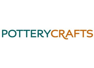 Image result for potterycrafts logo