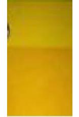 Hi temp Yellow Stain