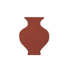 Scarva Scarva PF690 Red Stoneware 1080°c - 1260°c
