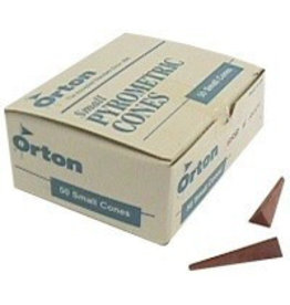 Orton Orton Midget Cone 017 10's