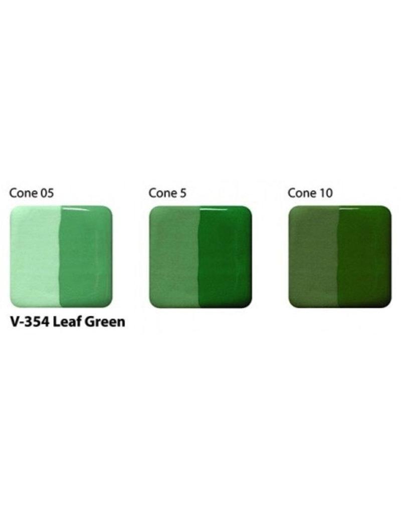 Amaco Amaco Velvet Underglaze Leaf Green 59ml