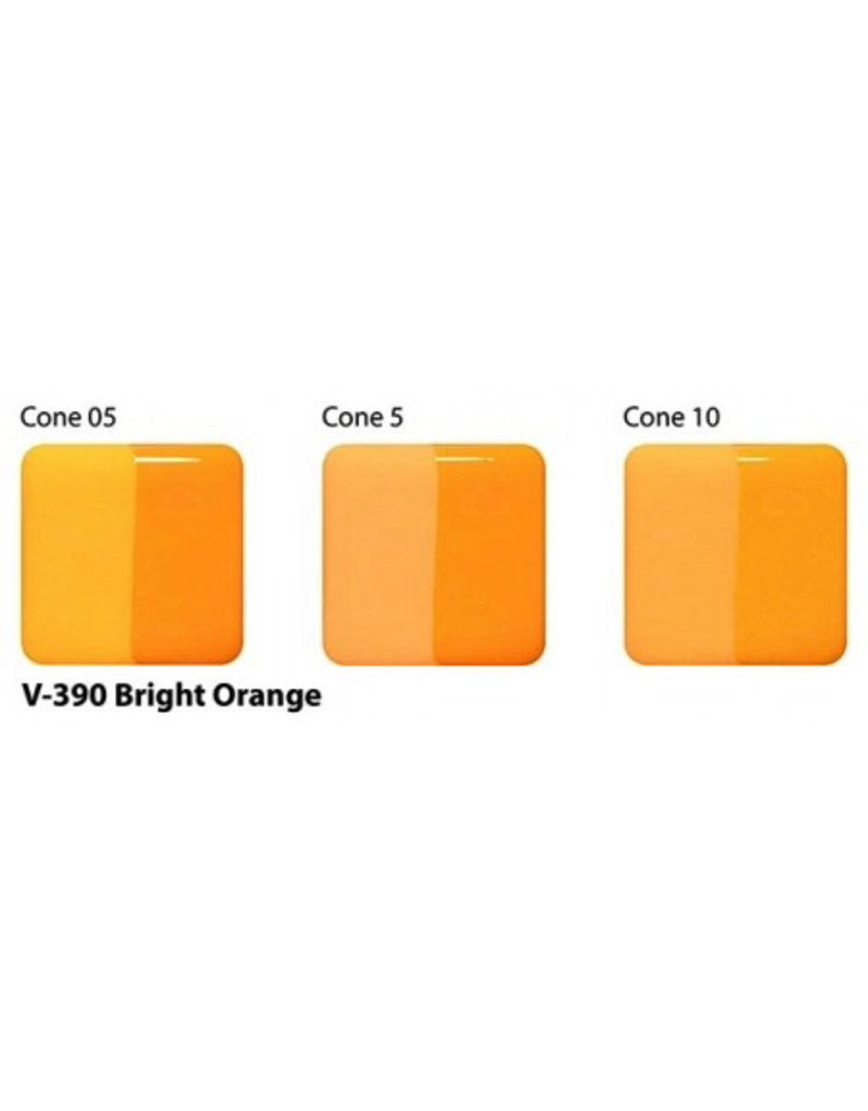 Amaco V390 Bright Orange