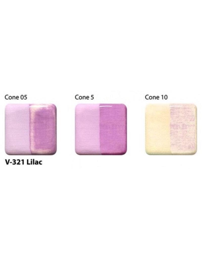 Amaco Amaco Velvet V321 Lilac underglaze 59ml