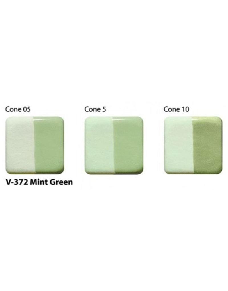 Amaco V372 Mint Green