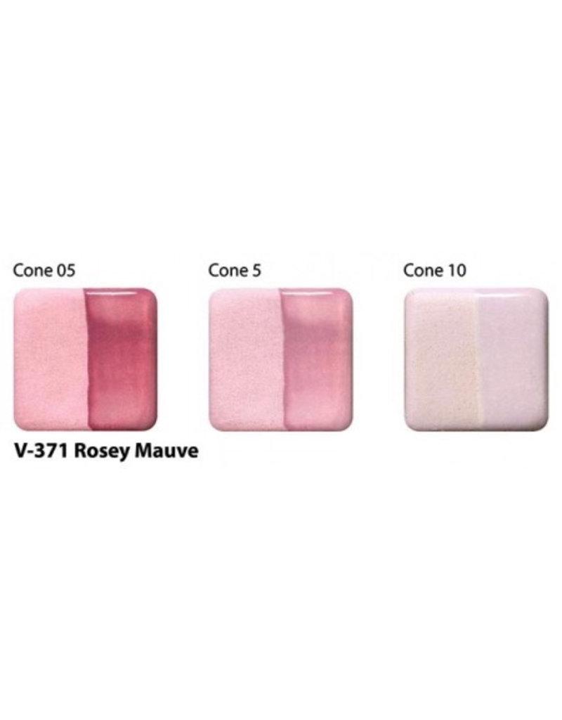 Amaco V371 Rosy Mauve
