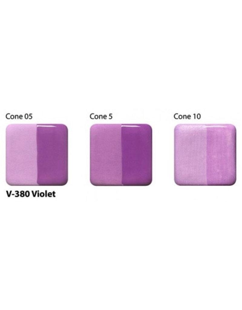 Amaco Amaco velvets 59ml - Violet