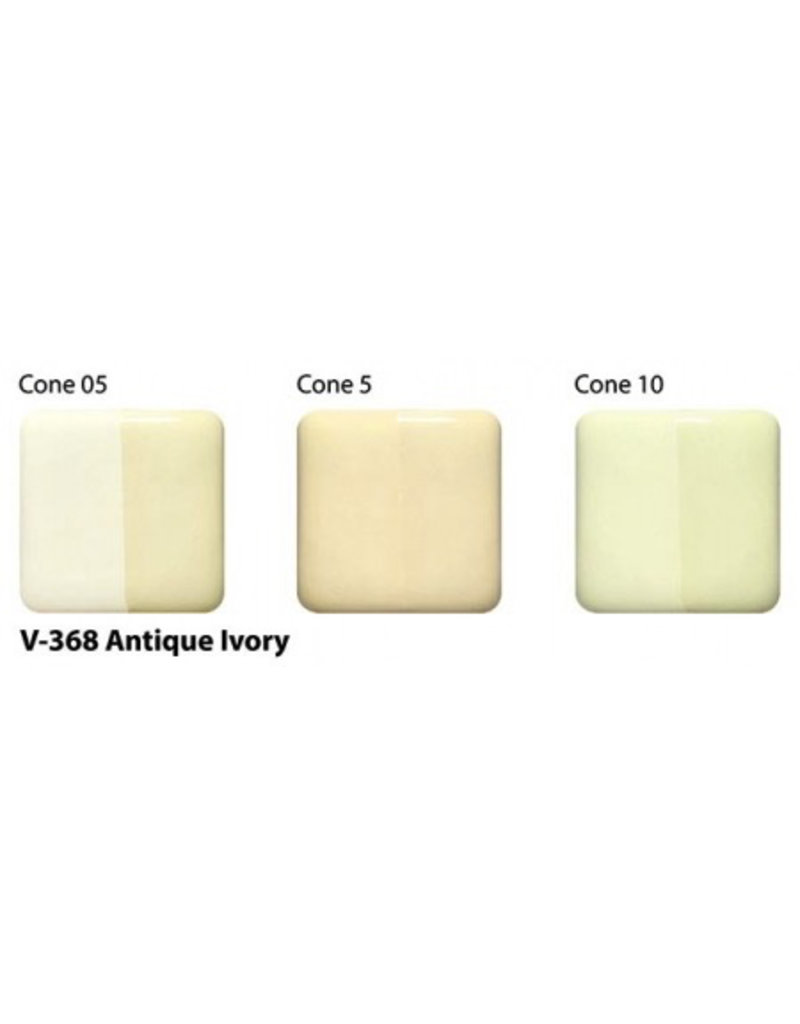 Amaco V368 Antique ivory