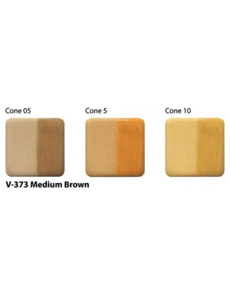 Amaco V373 Medium Brown