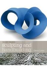 Sculpting & handbuilding - Claire Loder