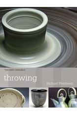 Throwing : Richard Phethean