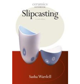 Slipcasting : Sasha Wardell