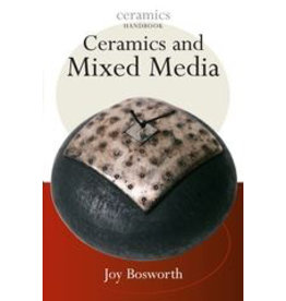 Ceramics with Mixed Media : Joy Bosworth