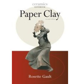 Paperclay : Rosette Gault