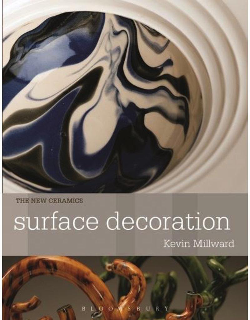 Surface decoration - Kevin Millward