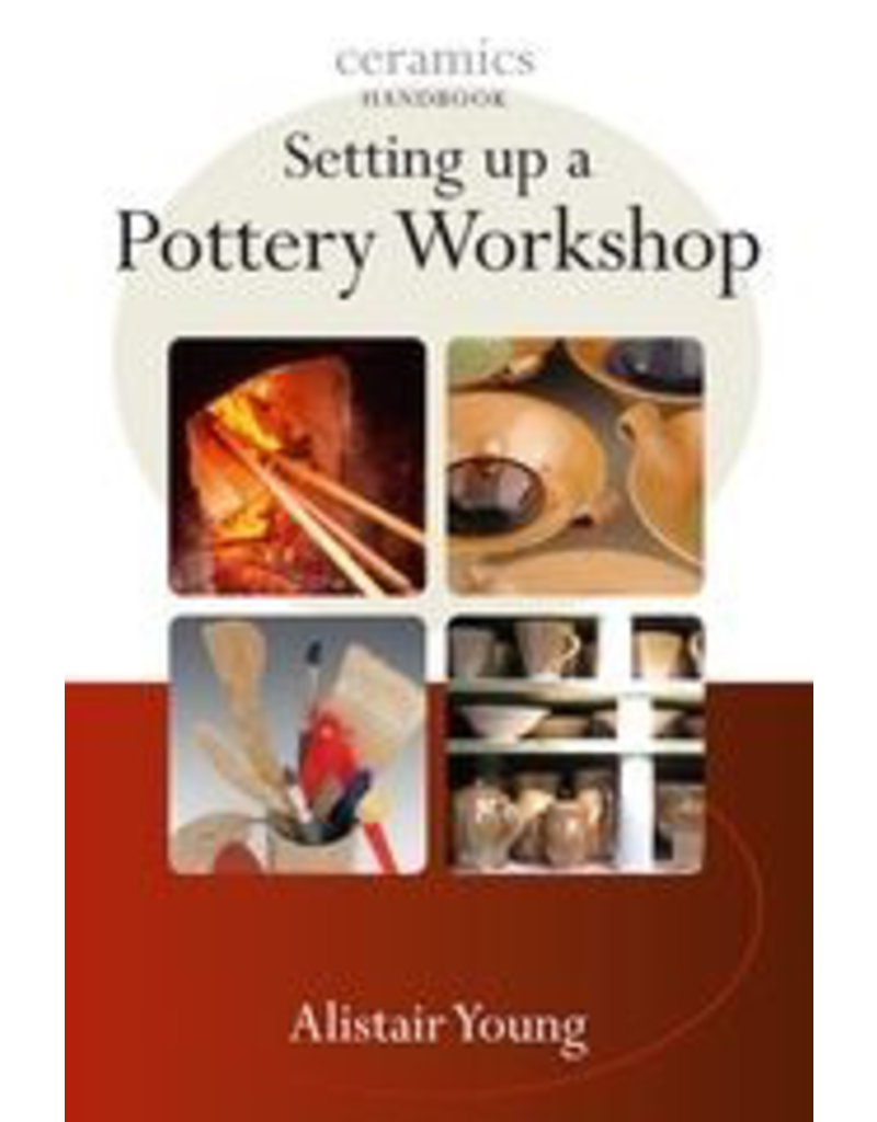 Setting up a Pottery Workshop