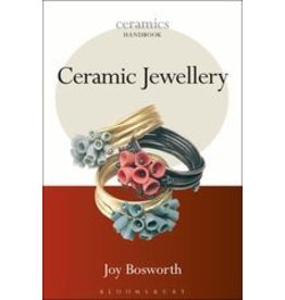 Ceramic Jewellery : Joy Bosworth