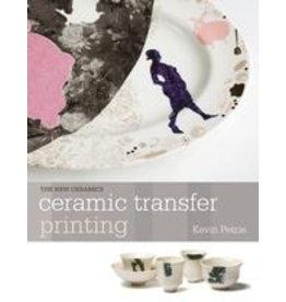 Ceramic transfers : Kevin Petrie