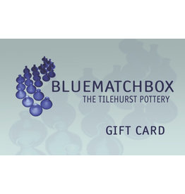 Bluematchbox Gift card