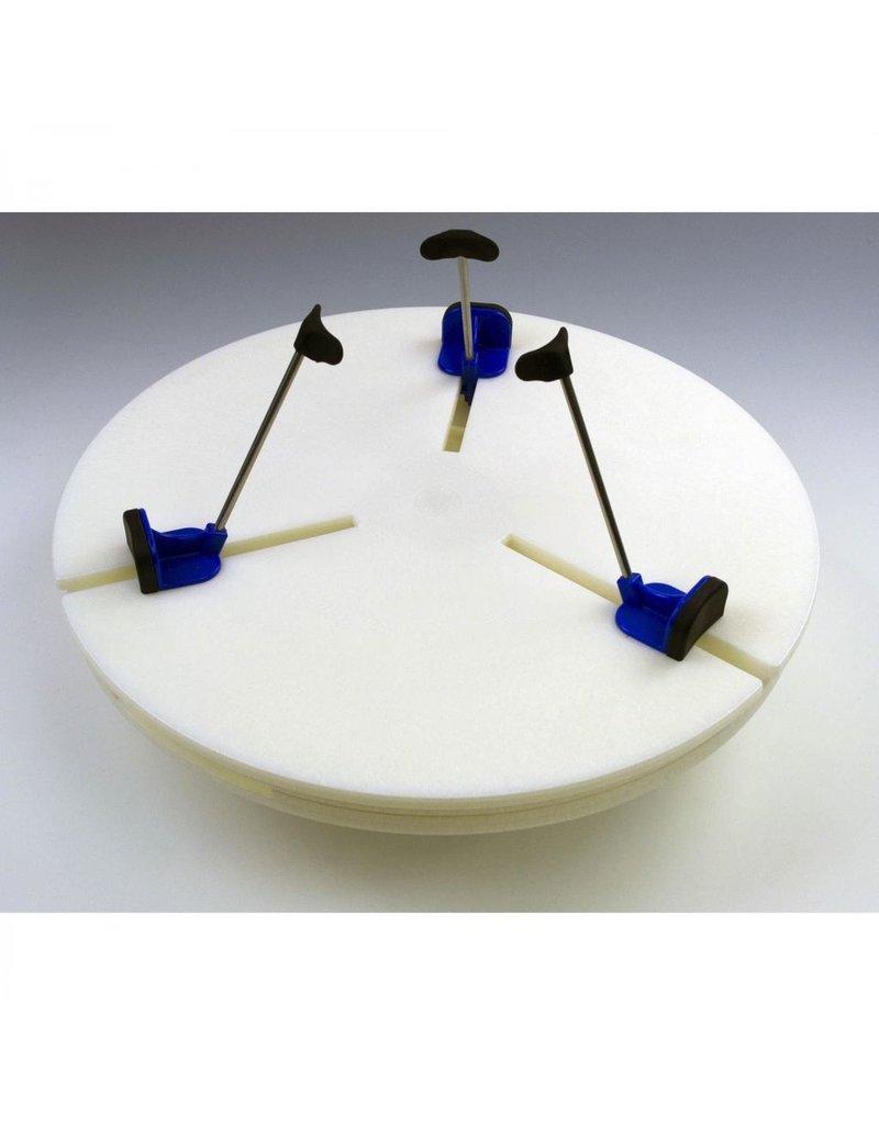 Potclays Giffin Grip Model 10 (anti-clockwise)