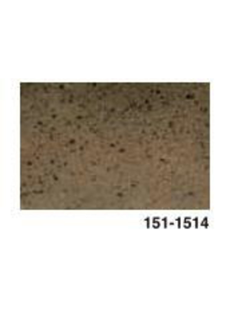 Potclays Recommended firing range 1200-1270C