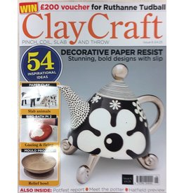 ClayCraft (up to issue 9)