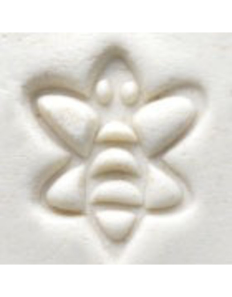 Bee stamp (2.5cm)
