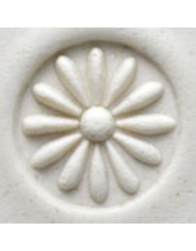 Daisy (relief) stamp (2.5cm)