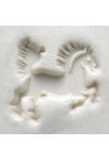 Prancing horse stamp (2.5cm)