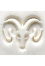 Ram stamp (2.5cm)