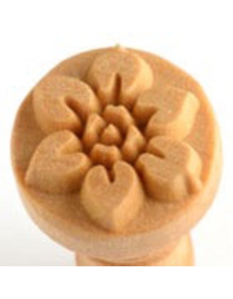 Flower stamp (2.5cm)