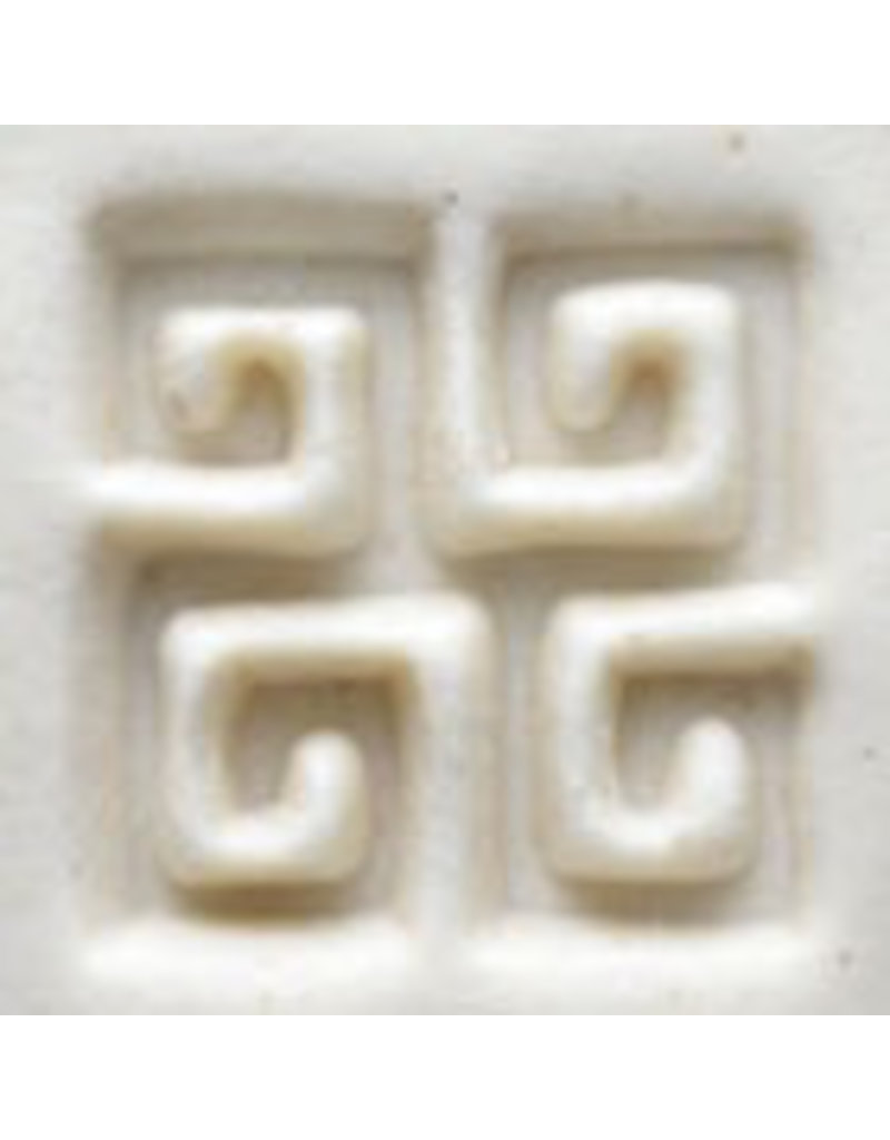 Four square pattern stamp (2.5cm)