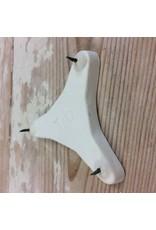 Potterycrafts metal pinned 3 point stilt  51mm