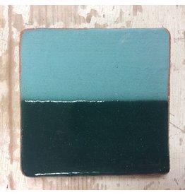 Scarva Decorating Slip Mallard Green 1l