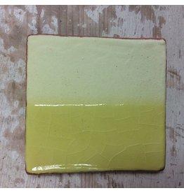 Scarva Decorating Slip Pompadour Yellow 500ml