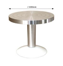 Potterycrafts Aluminium Whirler (22x10cm)