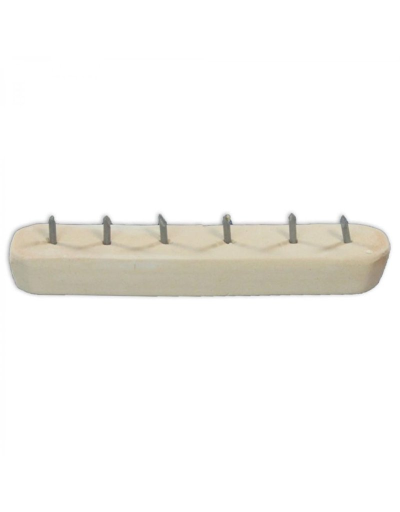 Bar Stilt 6 Pin  8.25 cm