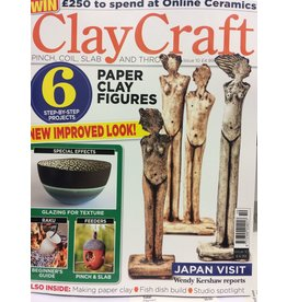 ClayCraft (latest Issue)