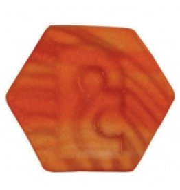 Potterycrafts Bright Orange On-glaze