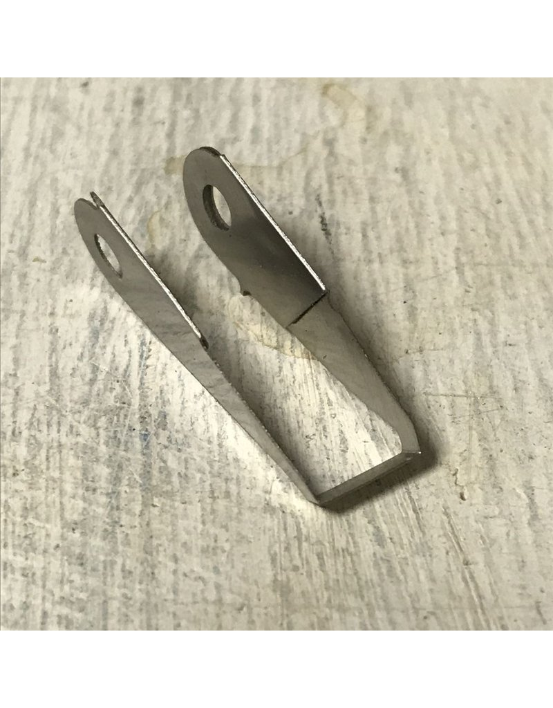 Diamond Core Tools 1 x Spare Large Square-tip Carver Blade
