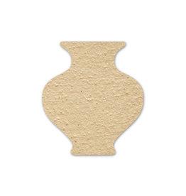Valentines Stoneware casting Slip