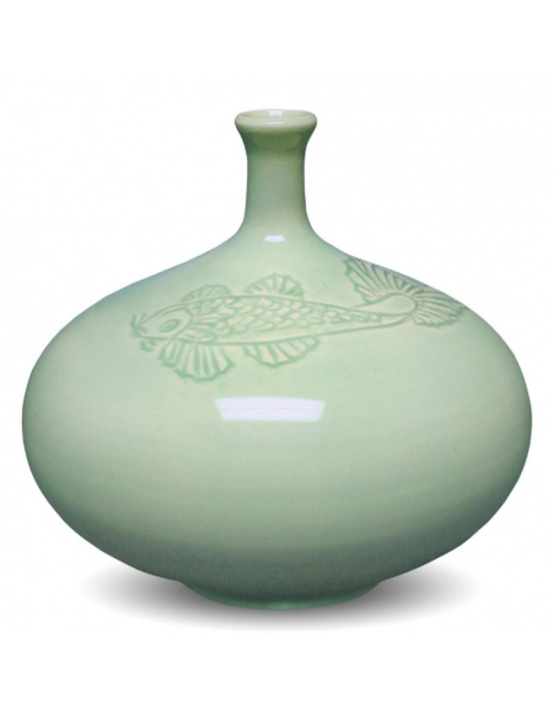 Amaco Celadon Aqua 1200˚c-1240˚C 473ml