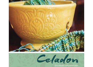 Amaco Celadons