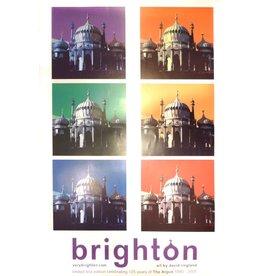 Argus Brighton (David Ringland), poster